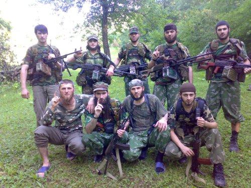Москва повдигна дело срещу ръководителите на националистическата организация в Украйна