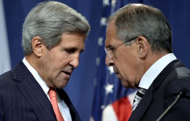 Русия и САЩ се договориха да търсят допирни точки за регулиране на кризата в Украйна
