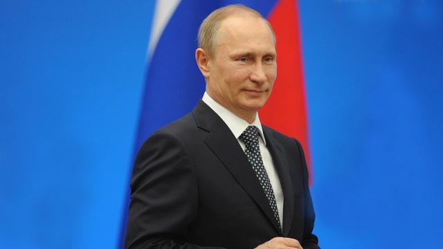 Путин към украинците: Русия обича Украйна