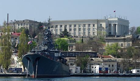 Използването на сили на Русия в Украйна е способно да отрезви местните радикали