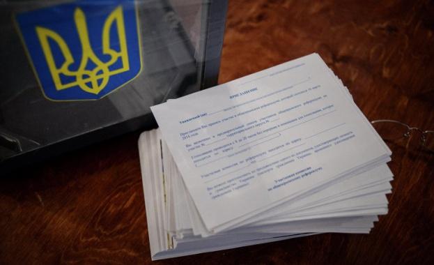 69 наблюдатели от 23 страни, сред които България, ще присъстват на референдума в Крим