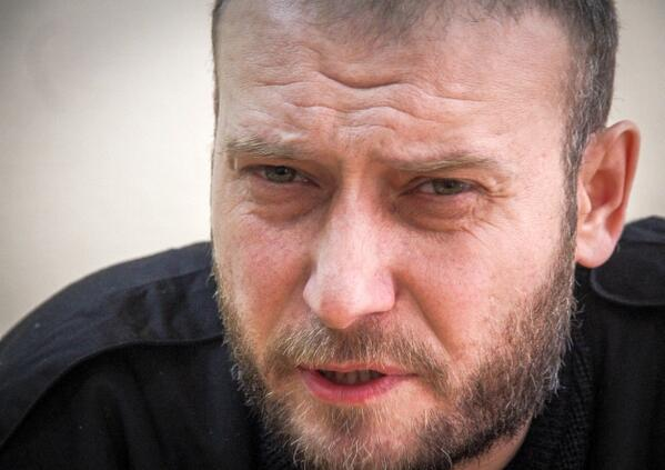 Украинският радикал Ярош заплаши, че ще унищожи газопровода, идващ от Русия