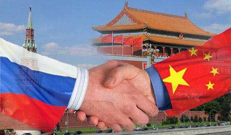 Русия и Китай могат през май да подпишат газовия договор
