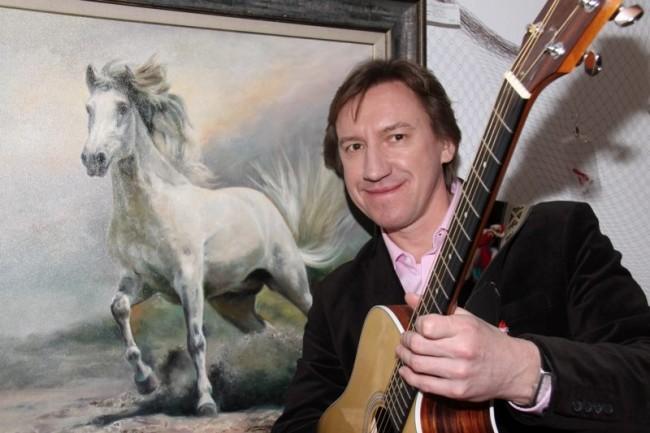 Сергей Светлов: «Всичко, което пея е само – любов!»