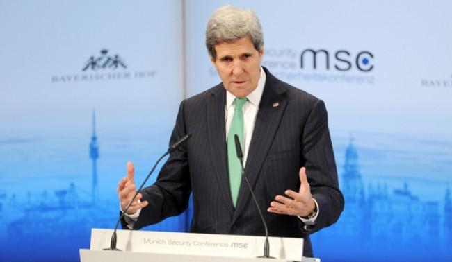 Джон Кери: Русия я очаква икономическа изолация