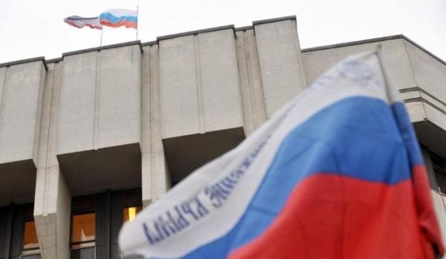 Депутатите на Севастопол гласували за неподчинение на Киев