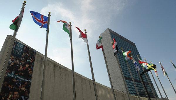 ООН опроверга информацията на Турчинов за създаване на комисия по Крим