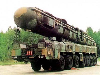 Русия тества ядрена ракета с дълъг обсег