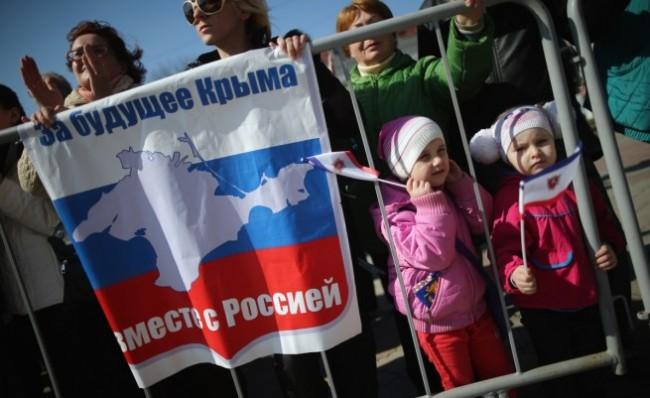 Москва блокира резолюция на ООН за Крим