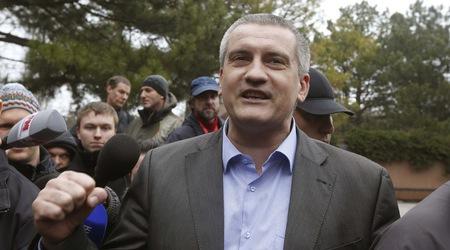 Кримските лидери поздравиха гражданите на Крим за резултатите от референдума