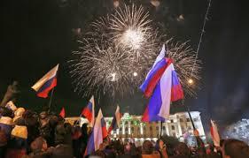 25-30% от кримските татари са подкрепили присъединяването на Крим към Русия