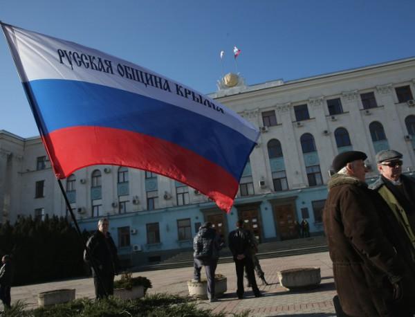 Западът губи време със санкциите срещу Русия