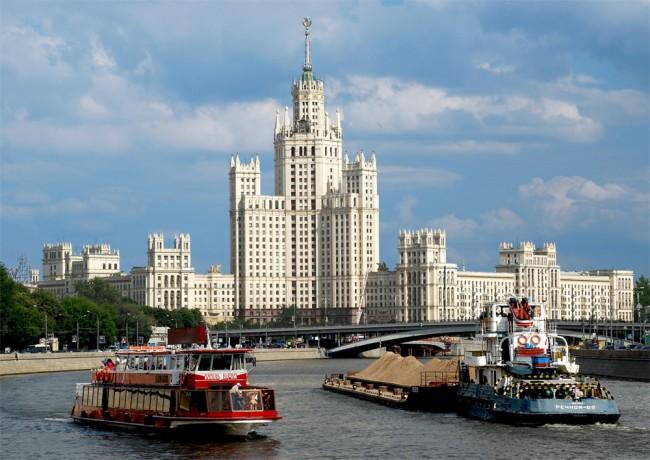 Кримска парламентарна делегация ще проведе срещи в Съвета на Федерацията днес