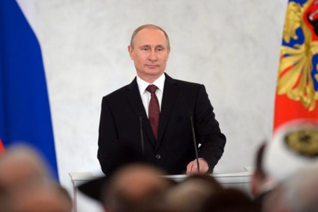 The Daily Beast: Въпросът какво да прави Западът в ситуацията с Крим остава отворен