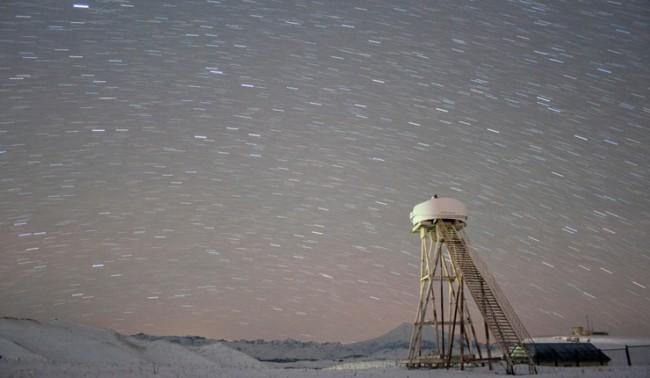 За проверка на телескопа е нужен астероид