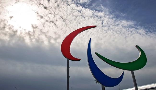 В Сочи се откриват 11-те параолимпийските игри