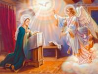 Християните празнуват днес Благовещение