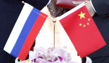Китай подкрепя Русия в украинската криза