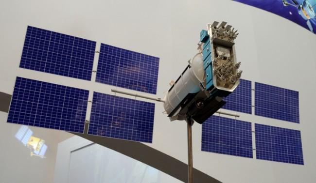 Изстрелване на поредния спътник на ГЛОНАСС