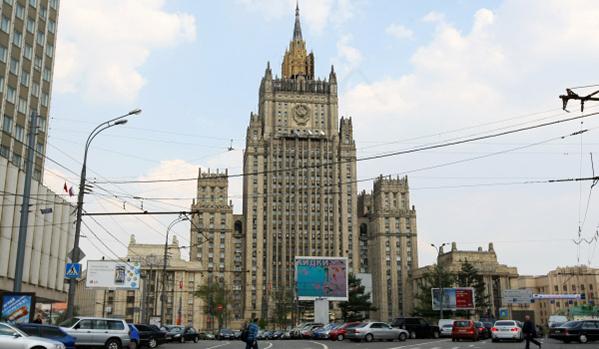 Русия е разочарована от отказа на Г-8 да обсъдят съвместно борбата с тероризма