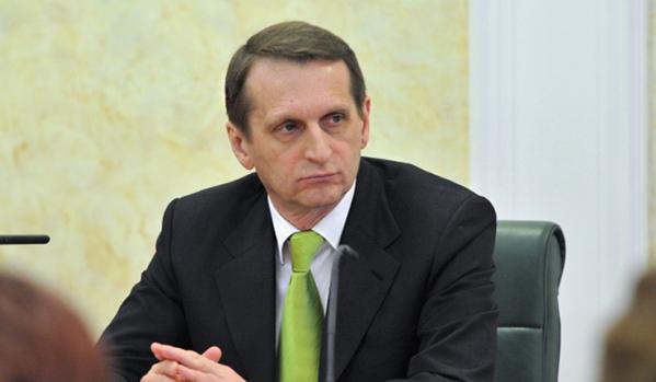 Русия ще подкрепи демократичният избор на населението на Крим