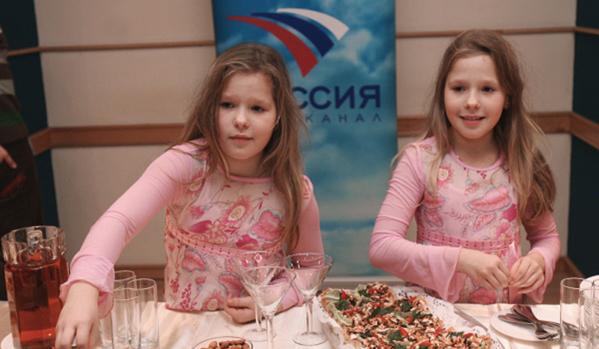 """Близначки ще представят Русия на """"Евровизия 2014"""""""