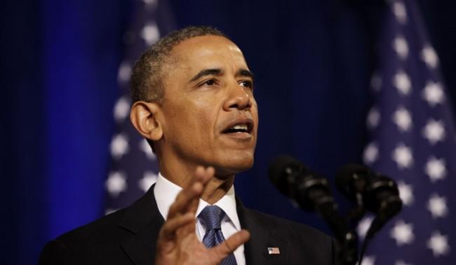 Обама: курсът, избран от Русия, ще й струва скъпо