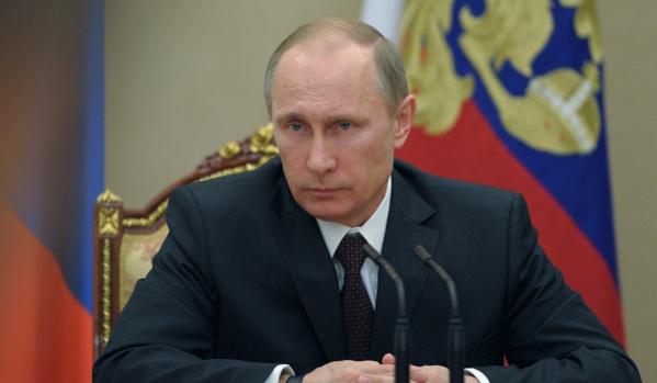 Путин подписа указ за възраждане на нормите на ГТО