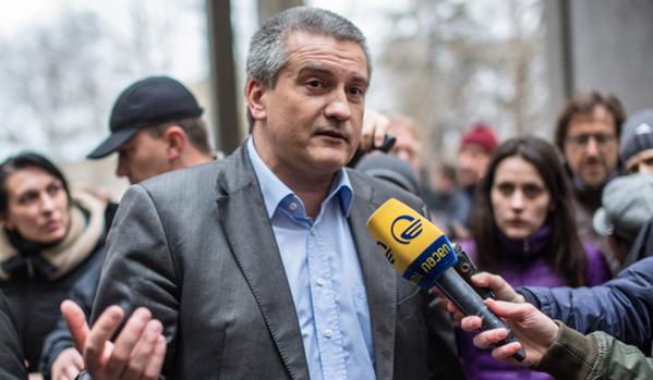 Властите на Крим: Херсон и Одеса искат да влязат в автономия