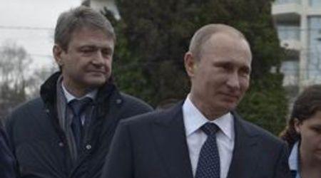 Строителят на Сочи ще ръководи интегрирането на Крим