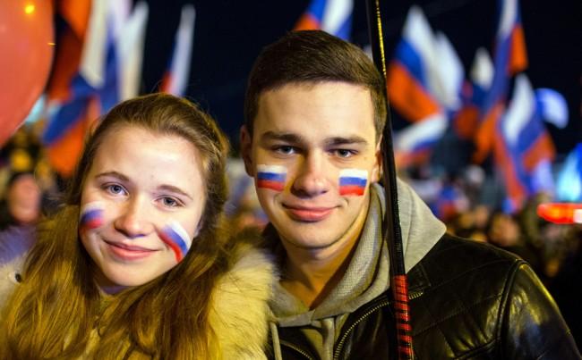 Премиерът на Крим: започна издаване на руски паспорти
