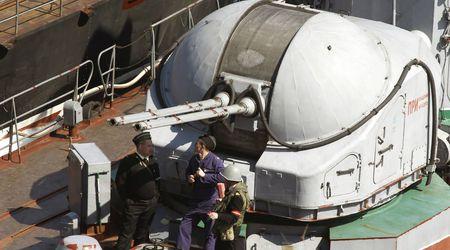 """Ведомости"": Русия рязко ще увеличи и модернизира Черноморския флот"