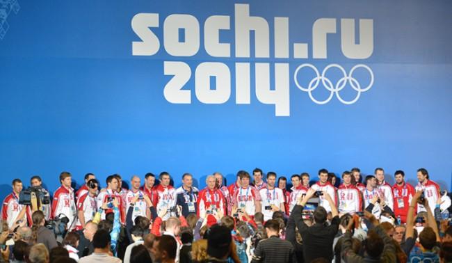 Олимпийските рекорди на Сочи