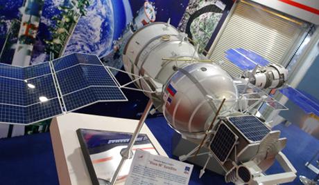 През август в Москва ще бъде обсъдено бъдещето на науката за космоса