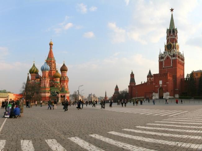 България през погледа на Русия