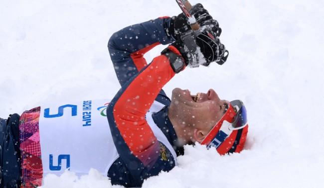 Нов рекорд на руските параолимпийци