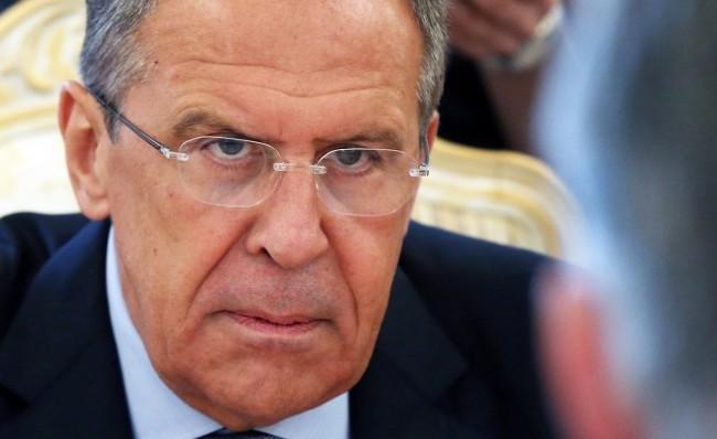 Сергей Лавров : Украйна трябва да започне широкомащабна конституционна реформа с участието на всички региони
