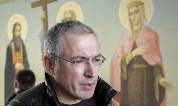 Ходорковски: Крим е сакрално място за руснаците!