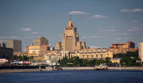 МВнР на Русия: Москва уважава волята на народите на Крим