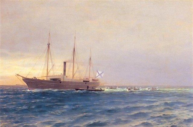 Анкара разреши на американския флот да отиде в Черно море.
