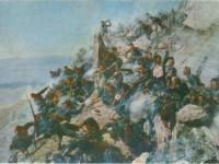 Руско-турската война (1877-1878) в картините на руските художници