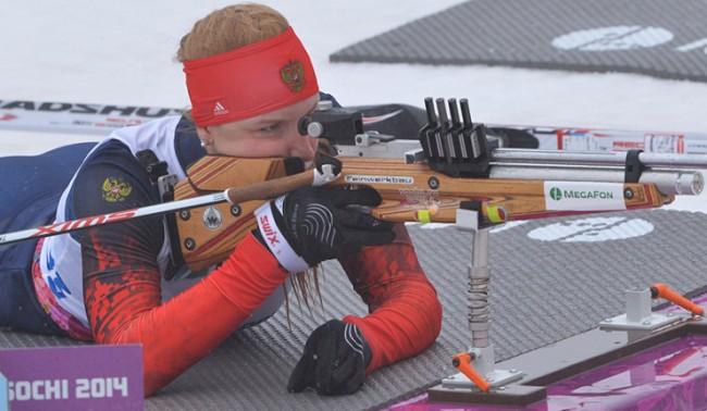 Руски биатлонистки спечелиха златния и бронзов медал