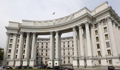 МВнР на Украйна отхвърлило предложенията на Русия по уреждане на кризата