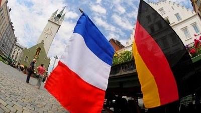 Франция и Германия не искат Украйна в състава на ЕС