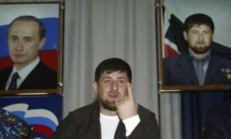 Ръководителят на Чечня Кадиров ще защитава правата на руснаците в Крим