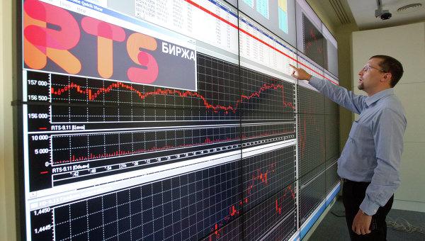 Наблюдава се ръст на руската фондова борса въпреки заплахата от нови санкции