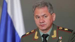 Шойгу: Русия няма да напада Източна Украйна