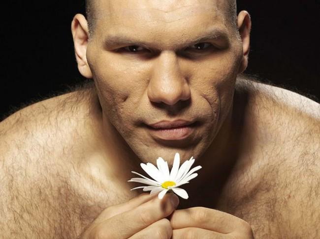 Валуев отказа мач на Кличко