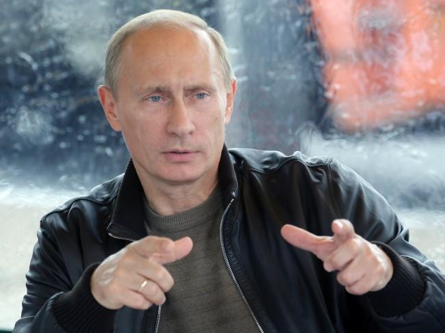 Путин: Не трябва да се принасят в жертва отношенията със САЩ поради разногласия