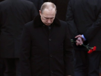 Путин поиска разрешение да изпрати армията в Крим